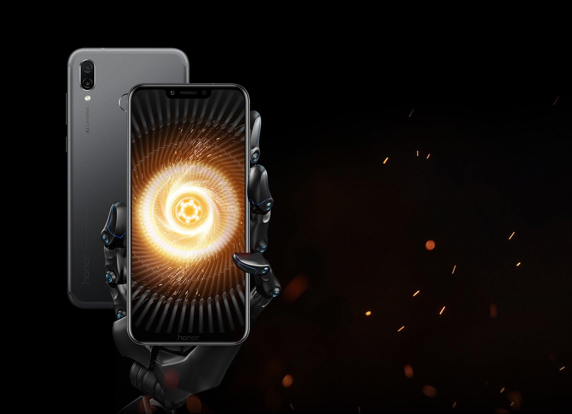 Pamiętacie gamingowy smartfon od Honora? Już jest w Polsce - znamy cenę 29