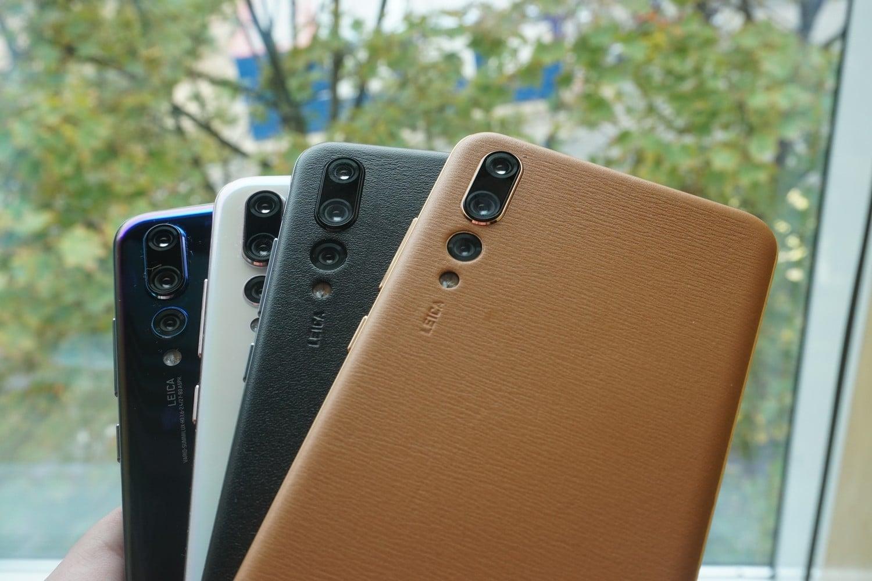 Huawei idzie w skórzane obudowy w smartfonach. Ponownie uda mu się stworzyć nowy trend? 29