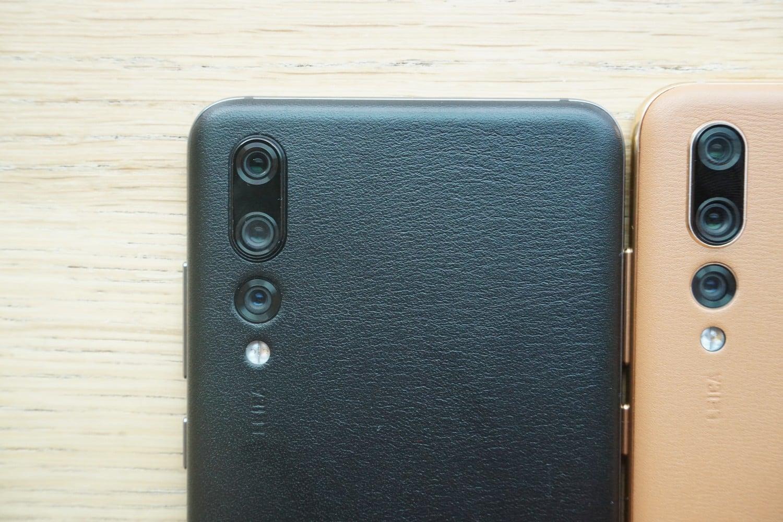 Huawei idzie w skórzane obudowy w smartfonach. Ponownie uda mu się stworzyć nowy trend? 19