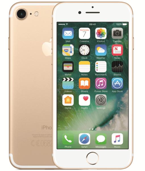 Tabletowo.pl Spadła cena iPhone'a 7 w polskich sklepach. Niewiele, ale zauważalnie Apple Promocje Smartfony