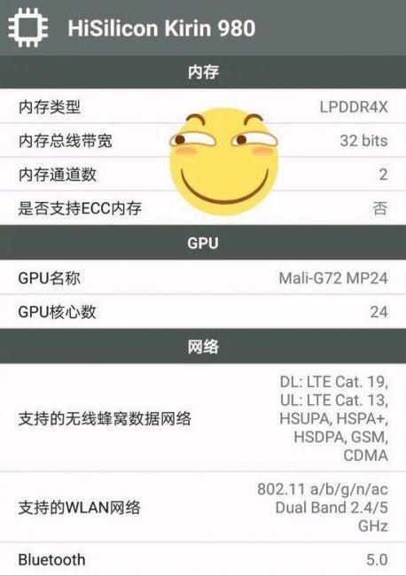 Tabletowo.pl Kirin 980 po raz kolejny kusi specyfikacją. Pierwszy na świecie 7-nanometrowy procesor coraz bliżej Huawei Nowości