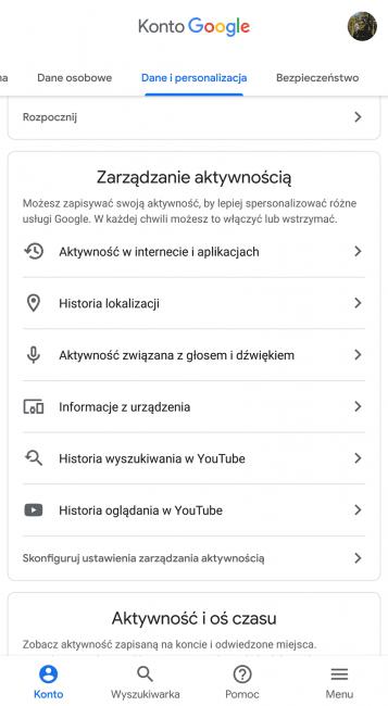 Tabletowo.pl Wyłączyłeś historię lokalizacji? To nie wystarczy, Google i tak Cię śledzi Bezpieczeństwo Ciekawostki Google