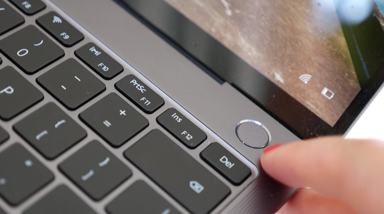 Tabletowo.pl Huawei Matebook X Pro - czy wydajność idzie w parze ze smukłością? Huawei Laptopy Windows