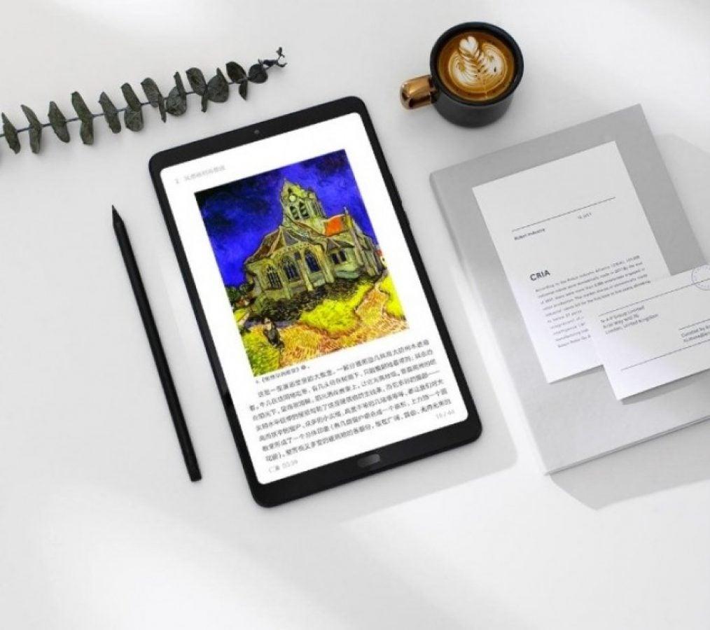 Pierwsza plotka, jeden dzień, premiera - Xiaomi Mi Pad 4 Plus oficjalnie 24