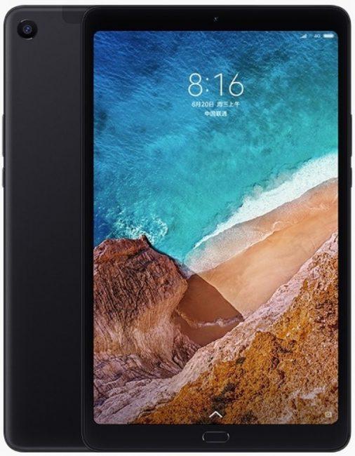 Pierwsza plotka, jeden dzień, premiera - Xiaomi Mi Pad 4 Plus oficjalnie 22