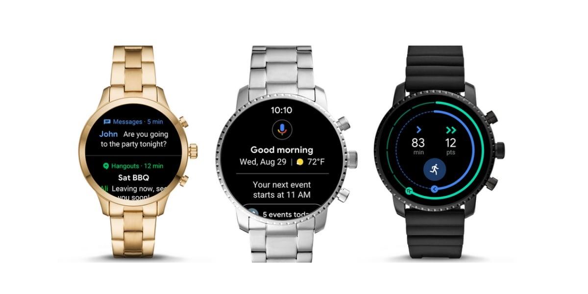Tabletowo.pl Google udostępnia dużą aktualizację dla smartwatchy z systemem Wear OS. Co nowego? Aktualizacje Google Wearable