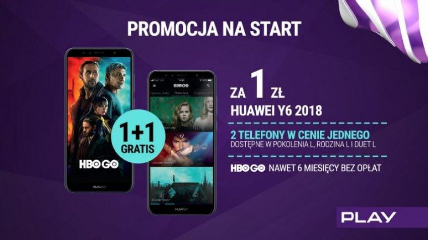 Tabletowo.pl Nowa oferta Play dla klientów indywidualnych nazywa się Pokolenia. Jest dość ciekawa GSM