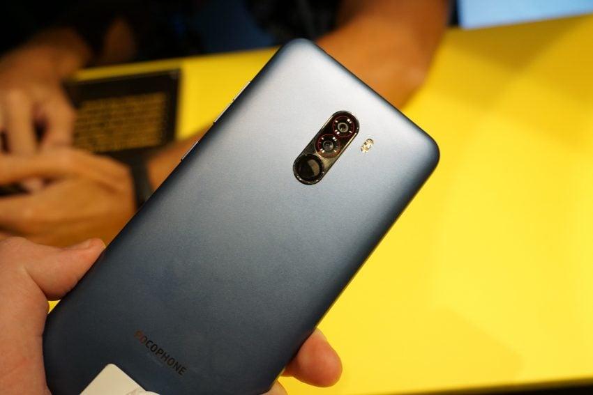Tabletowo.pl Pocophone F1 - polska cena smartfona miażdży. Bo #POCOprzepłacać Android Nowości Smartfony Xiaomi
