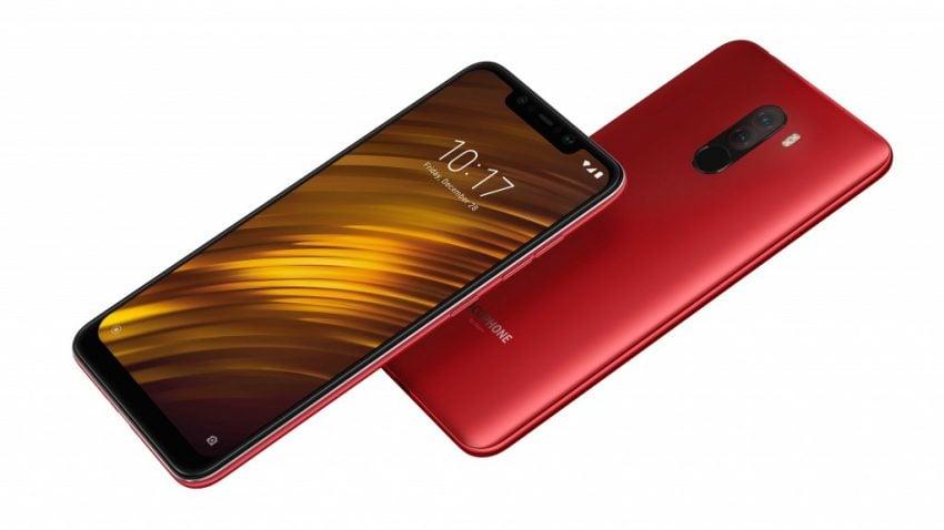 Pierwszy smartfon indyjskiej podmarki Xiaomi. Poco F1 to pocisk w stronę OnePlusa 6 - jak na flagowca, jest turbo tani 24