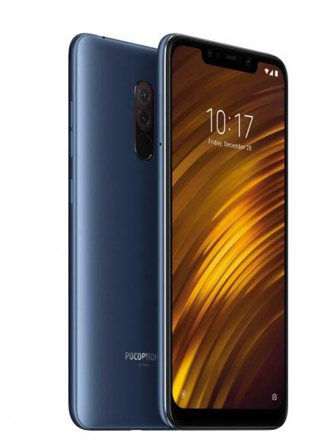 Pierwszy smartfon indyjskiej podmarki Xiaomi. Poco F1 to pocisk w stronę OnePlusa 6 - jak na flagowca, jest turbo tani 33