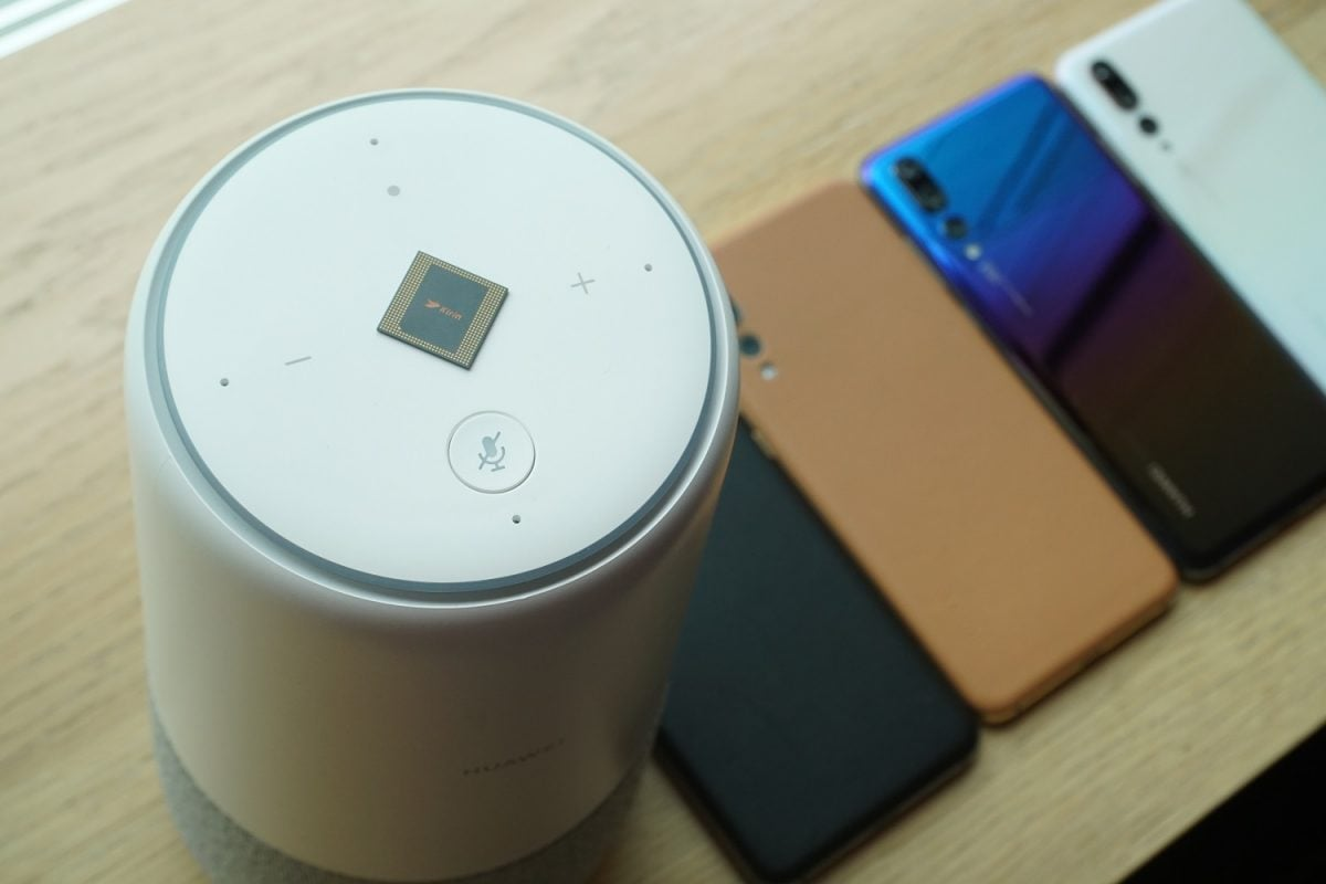Tabletowo.pl Zadebiutował Kirin 980. Witaj, 7-nanometrowy procesorze Android Huawei IFA 2018 Nowości Smartfony Sztuczna Inteligencja