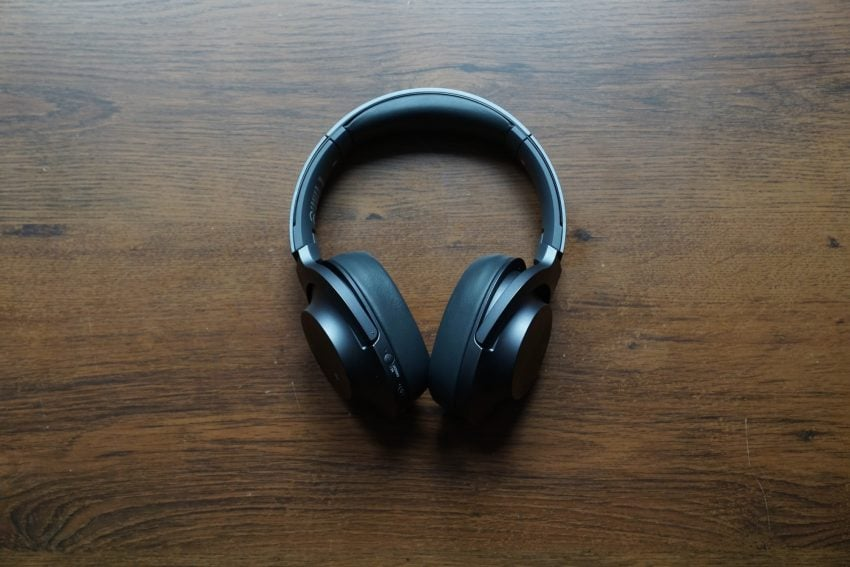 Recenzja Sony h.ear on 2 - kompletne słuchawki mobilne, które nie walczą o tytuł urządzenia idealnego 27