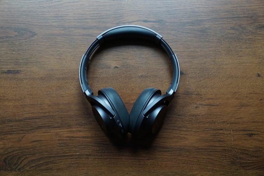 Recenzja Sony h.ear on 2 - kompletne słuchawki mobilne, które nie walczą o tytuł urządzenia idealnego 29