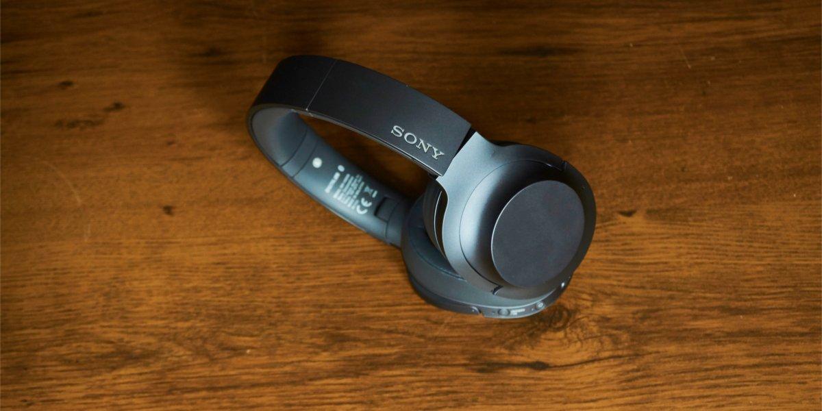 Recenzja Sony h.ear on 2 - kompletne słuchawki mobilne, które nie walczą o tytuł urządzenia idealnego 22