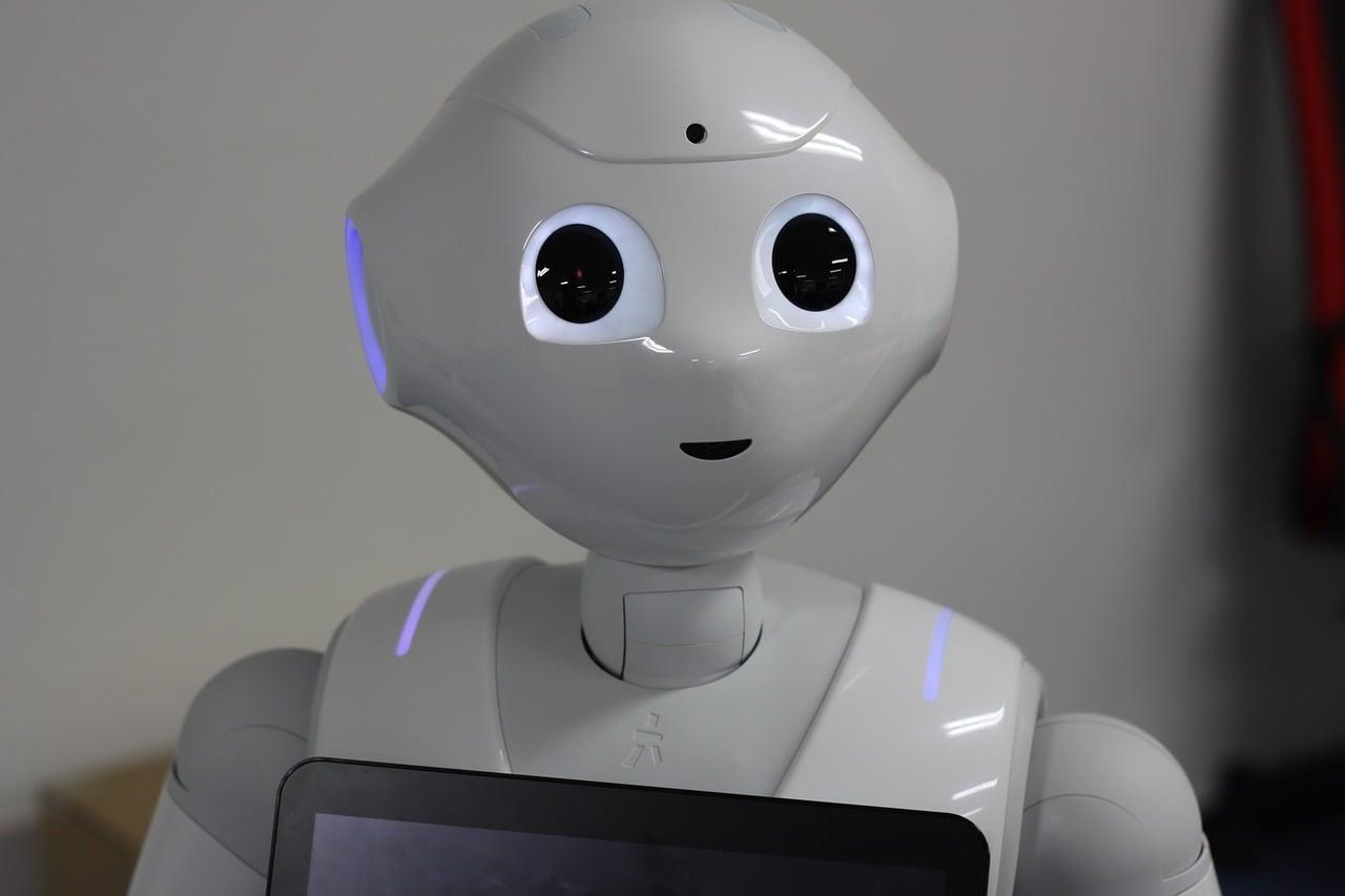 MOV.AI da robotom taki system, jakim jest Android dla smartfonów. O ile wszystko pójdzie zgodnie z planem 17