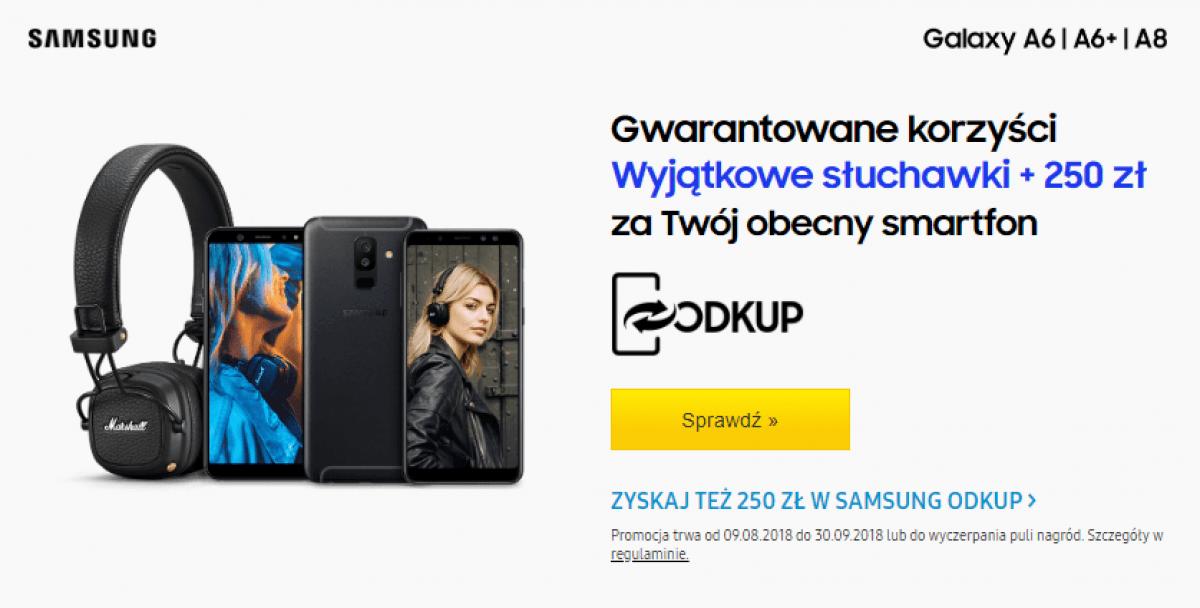 Tabletowo.pl [AKTUALIZACJA] Media Expert i Samsung łączą siły. Kup smartfona, a otrzymasz słuchawki lub głośnik i kilkaset złotych w bonusie Promocje Samsung Smartfony