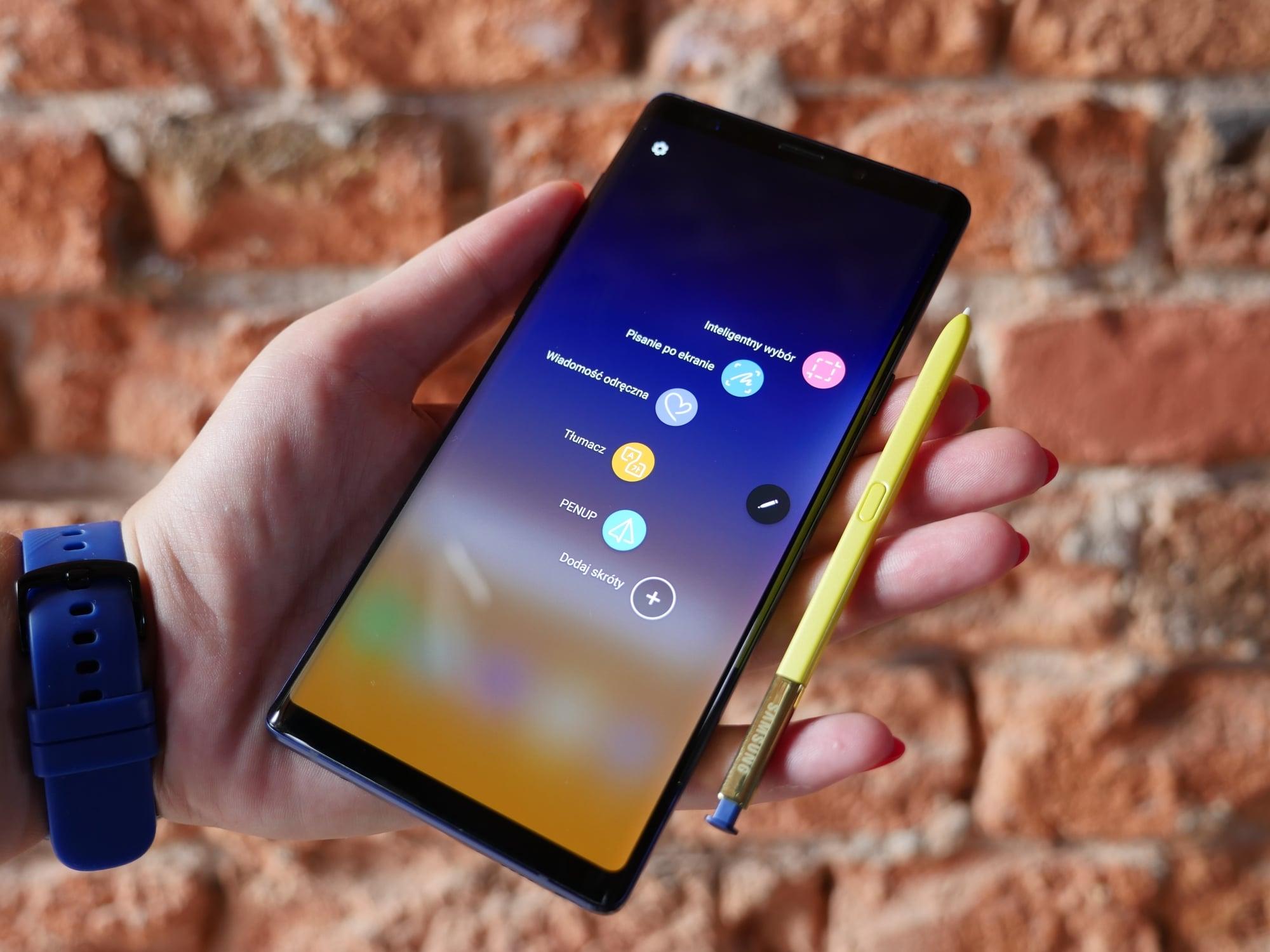 Granie mobilne wiele nie wymaga, czyli trochę o tym, że istnienie gamingowych smartfonów nie ma sensu 4