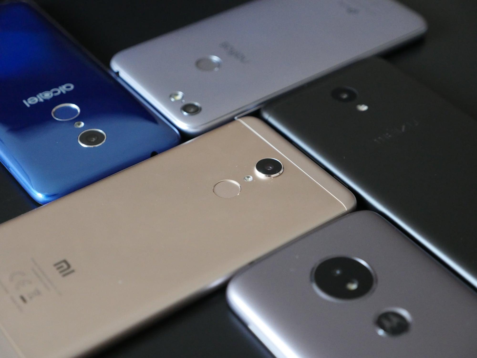 Jaki smartfon do 2200 złotych kupić? (grudzień 2018) 19