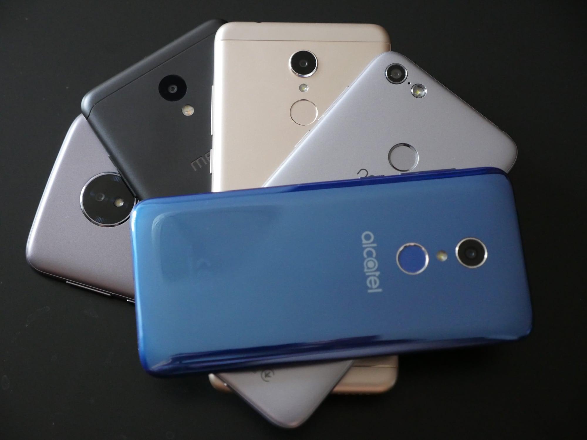Smartfony do 600 złotych nie muszą być nudne. Które warto kupić? 19