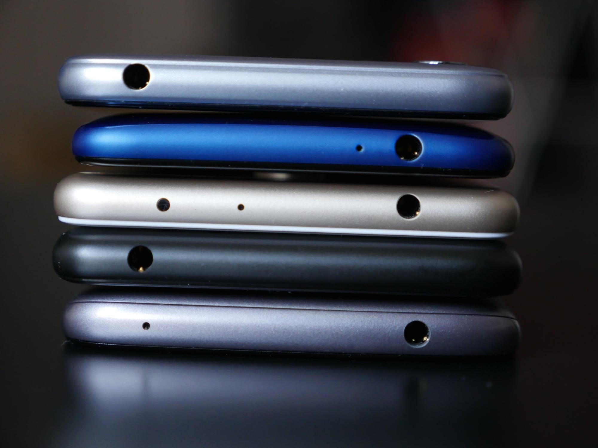 Tabletowo.pl Orange, Plus i T-Mobile także udostępniają informacje o najlepiej sprzedających się smartfonach 2018 roku GSM Raporty/Statystyki