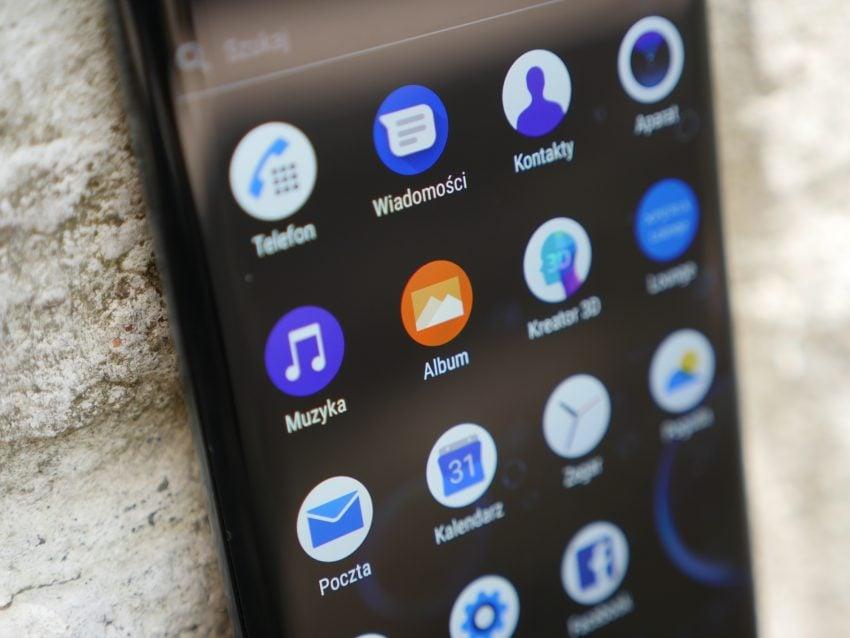 Recenzja Xperia XZ3 - zdziwiłabym się, gdyby to nie był najlepszy smartfon Sony 72