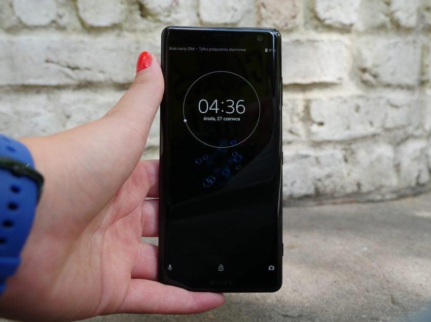 Recenzja Xperia XZ3 - zdziwiłabym się, gdyby to nie był najlepszy smartfon Sony 76