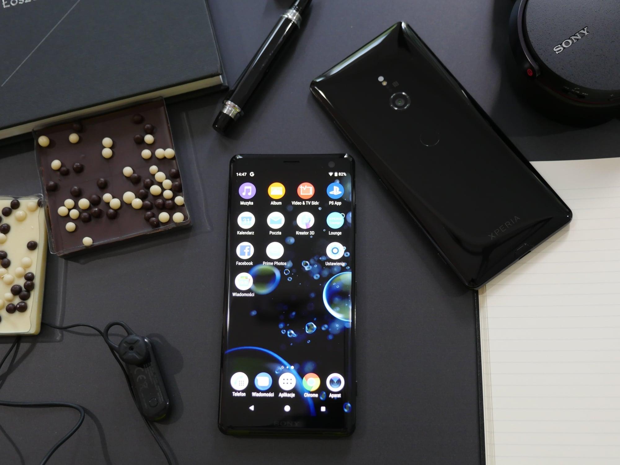 Tabletowo.pl Trzy miesiące darmowego dostępu do filmów i seriali w aplikacji Sony Networks dla właścicieli Xperii XZ3 Aplikacje Kultura Nowości Promocje Smartfony Sony