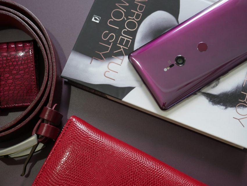 Recenzja Xperia XZ3 - zdziwiłabym się, gdyby to nie był najlepszy smartfon Sony 75