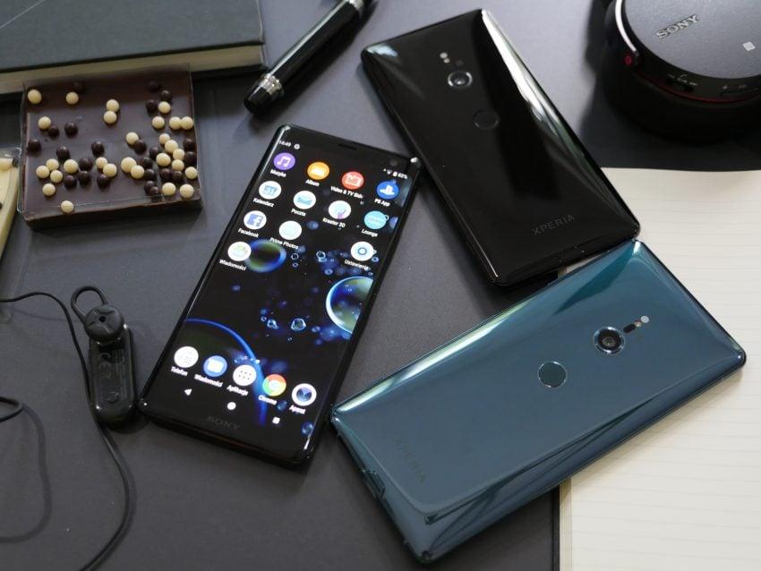 Recenzja Xperia XZ3 - zdziwiłabym się, gdyby to nie był najlepszy smartfon Sony 74