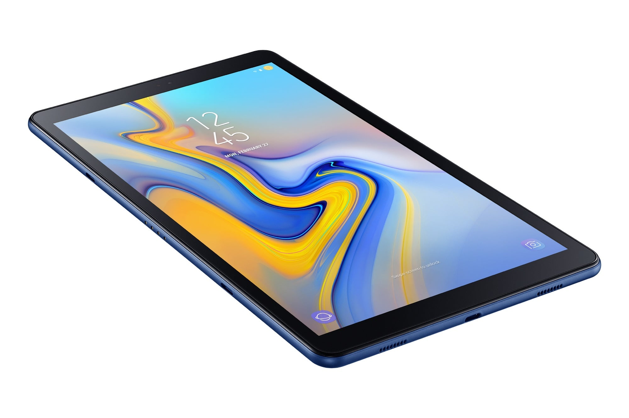 Tabletowo.pl Tablety jeszcze nie wyginęły. Samsung przygotowuje nowe tanie urządzenie Plotki / Przecieki Samsung Tablety