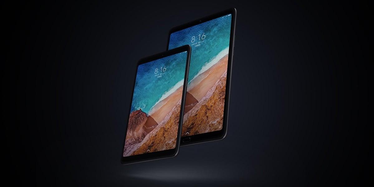 Pierwsza plotka, jeden dzień, premiera - Xiaomi Mi Pad 4 Plus oficjalnie 20