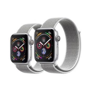Ten smartwatch inspirowany Apple Watchem mocno Was zainteresował - wkrótce będziecie mogli go kupić 22