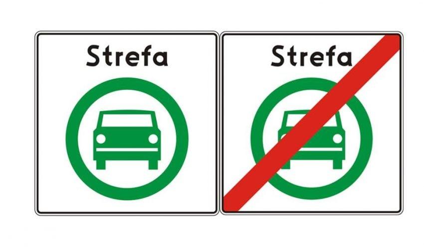Tabletowo.pl Ech, elektromobilność... W myśl ustawy, do stref czystego transportu rowerem nie wjedziemy Moto