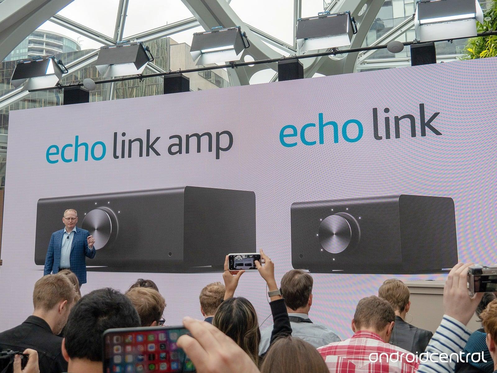 Tabletowo.pl Niespodziewana konferencja Amazonu przyniosła wiele nowości, w tym nowe generacje Echo Dot i Echo Plus Amazon Nowości Smart Home