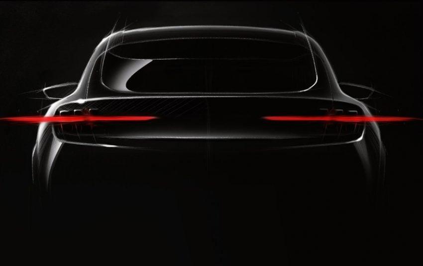 Tabletowo.pl Pierwszy autonomiczny samochód Forda będzie SUV-em, a nie sedanem Moto Plotki / Przecieki Technologie