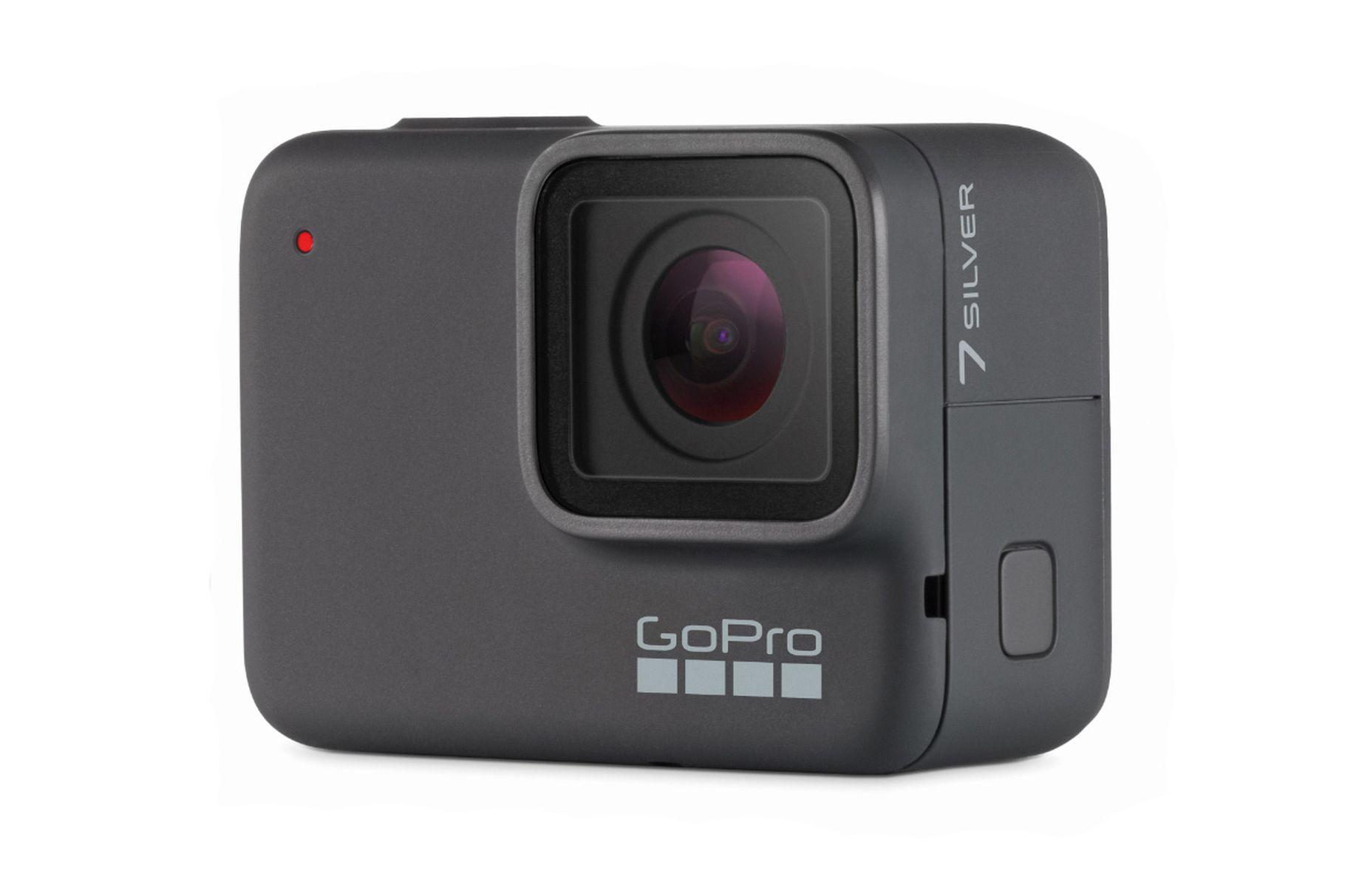 Tabletowo.pl Nadchodzi GoPro Hero 7. Będą aż 3 nowe wersje? [aktualizacja] Akcesoria Plotki / Przecieki Technologie