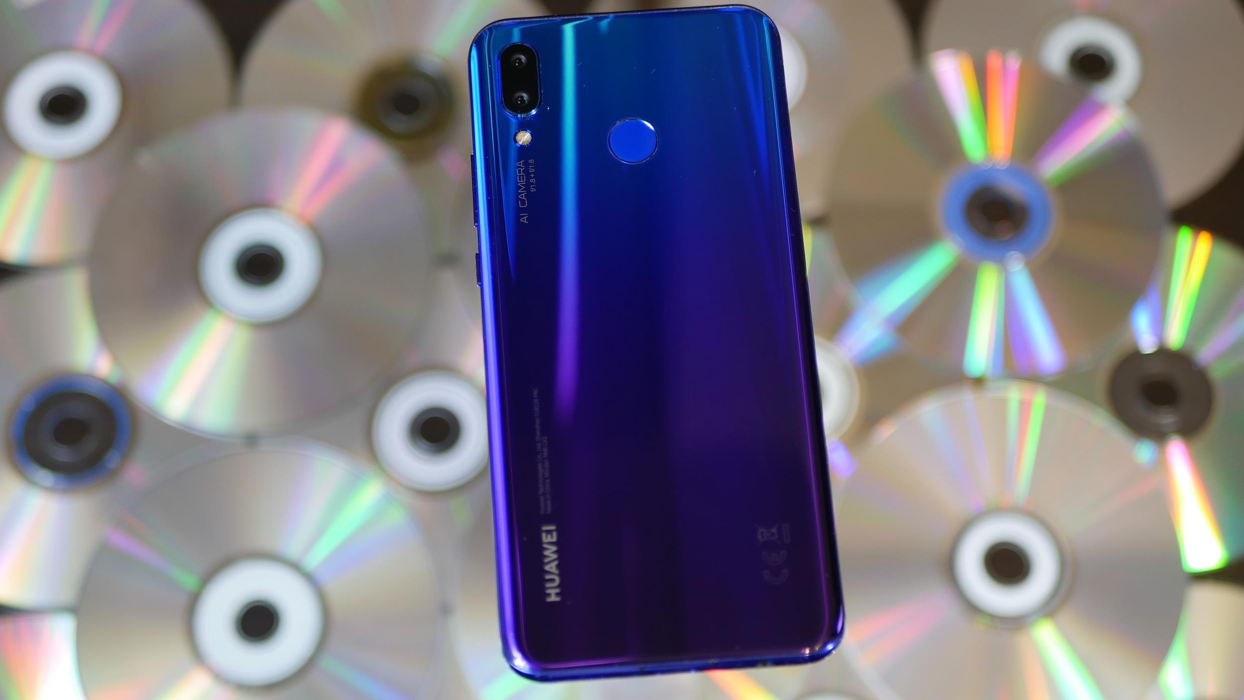 Recenzja Huawei Nova 3. To sprzęt, w którym prawie wszystko jest takie, jakie być powinno 20