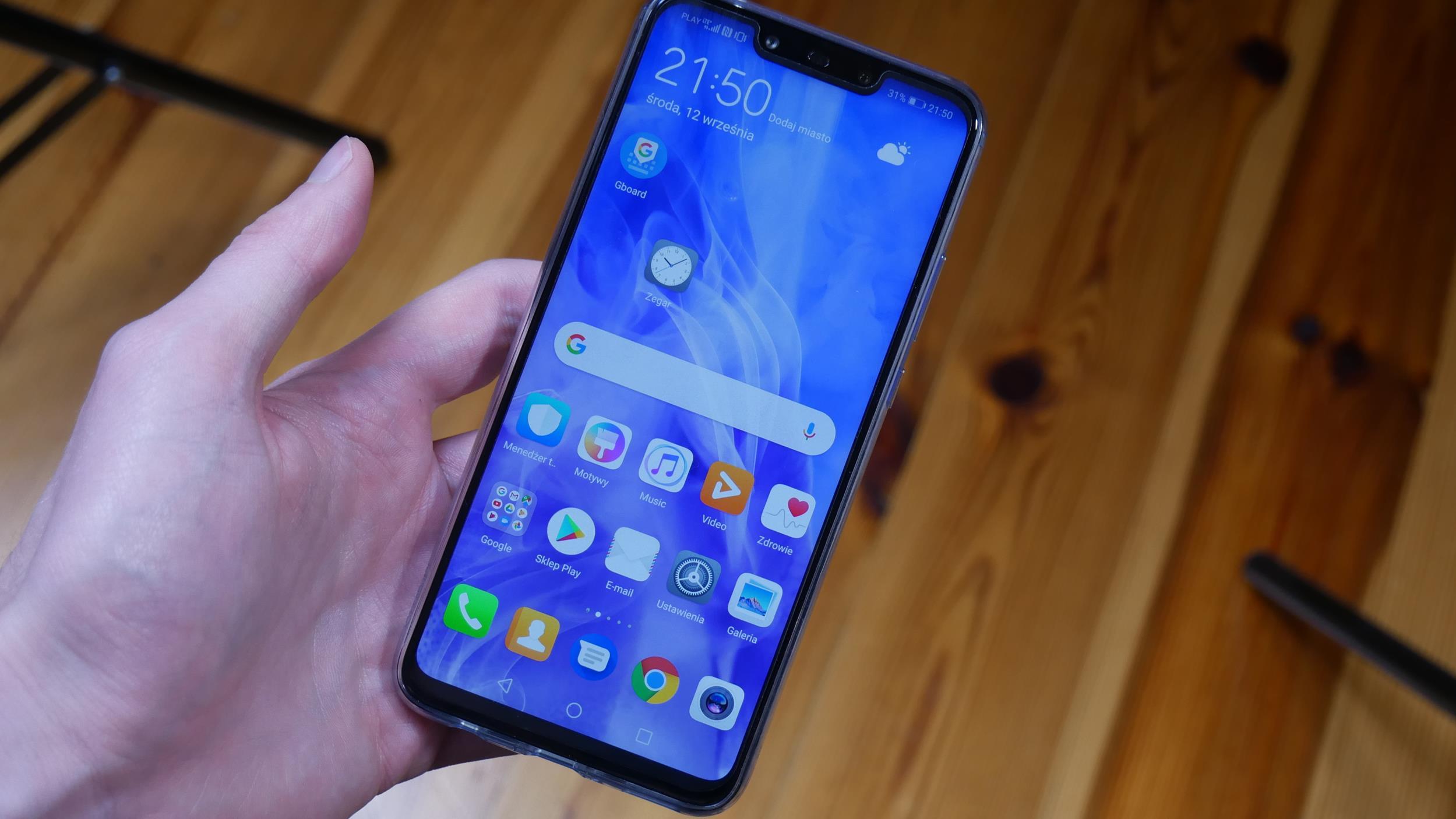 Tabletowo.pl Recenzja Huawei Nova 3. To sprzęt, w którym prawie wszystko jest takie, jakie być powinno Android Huawei Nowości Recenzje Smartfony