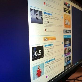 Tabletowo.pl AOC Agon AG241QX - monitor, który chciałby podbić serca graczy (recenzja) Monitory Opinie Recenzje Sprzęt