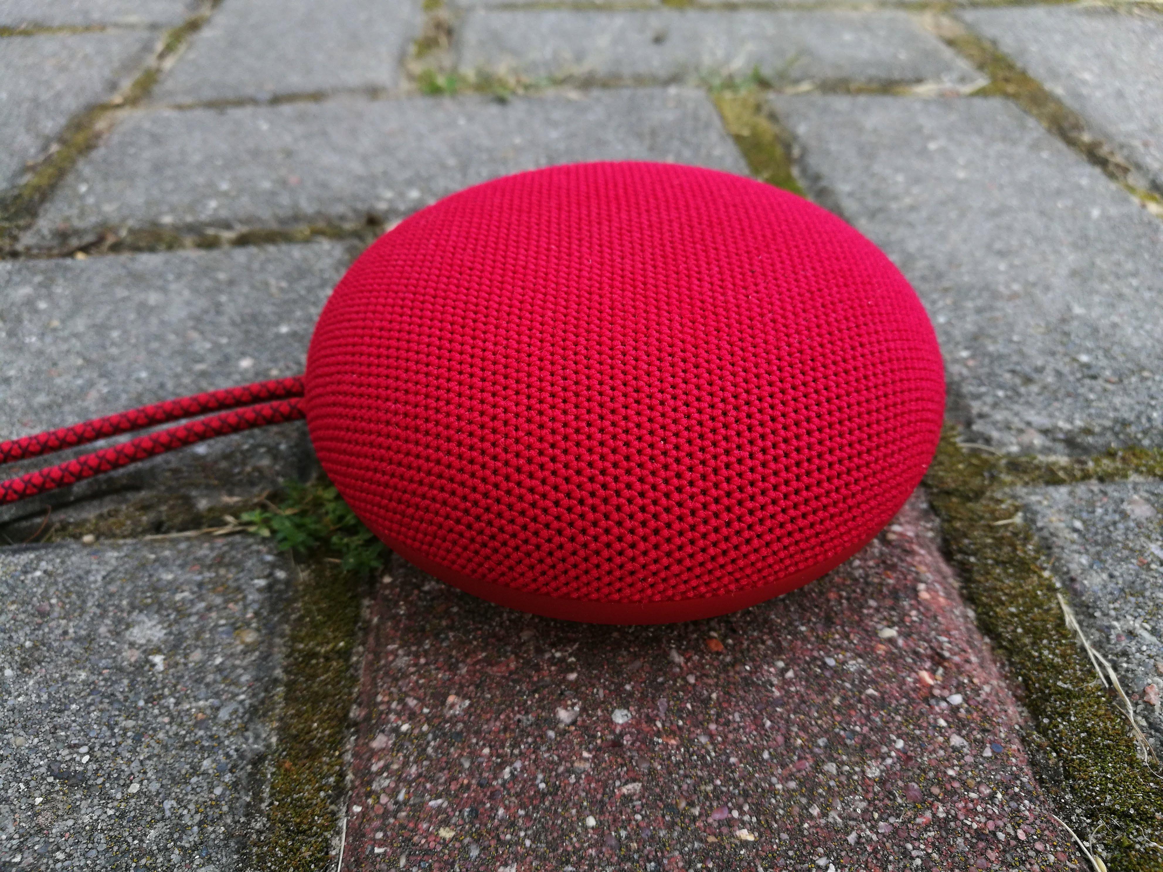 Krótka recenzja bezprzewodowego głośnika Huawei SoundStone CM51 30