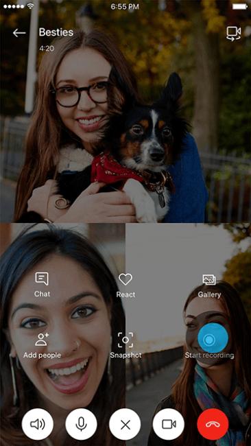Tabletowo.pl Nie wiem, co na to RODO, ale teraz będziemy mogli nagrywać rozmowy prowadzone przez Skype Aktualizacje Aplikacje Microsoft