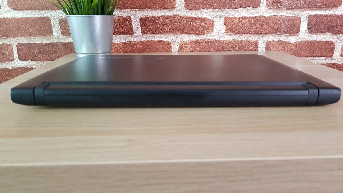 Tabletowo.pl Lenovo IdeaPad Flex 14 - czy ultrabook wytrzymał cztery lata intensywnego użytkowania? Hybrydy Laptopy Lenovo Nowości Recenzje Technologie Windows