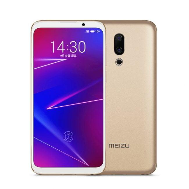 Tabletowo.pl Wysyp nowych smartfonów od Meizu! Poznajcie modele 16X, 8X, V8 i V8 Pro Meizu Nowości Smartfony