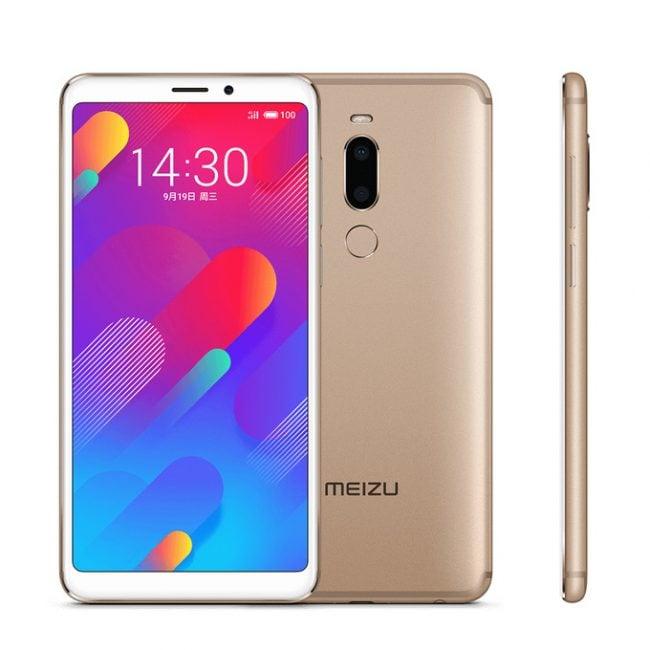 Wysyp nowych smartfonów od Meizu! Poznajcie modele 16X, 8X, V8 i V8 Pro