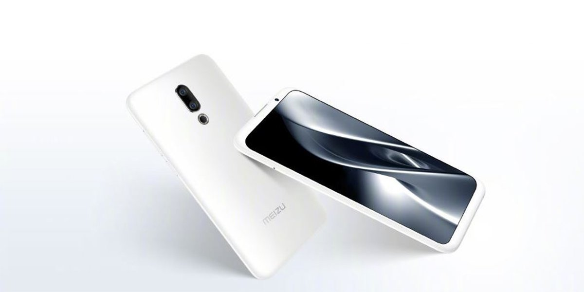 Wysyp nowych smartfonów od Meizu! Poznajcie modele 16X, 8X, V8 i V8 Pro 17