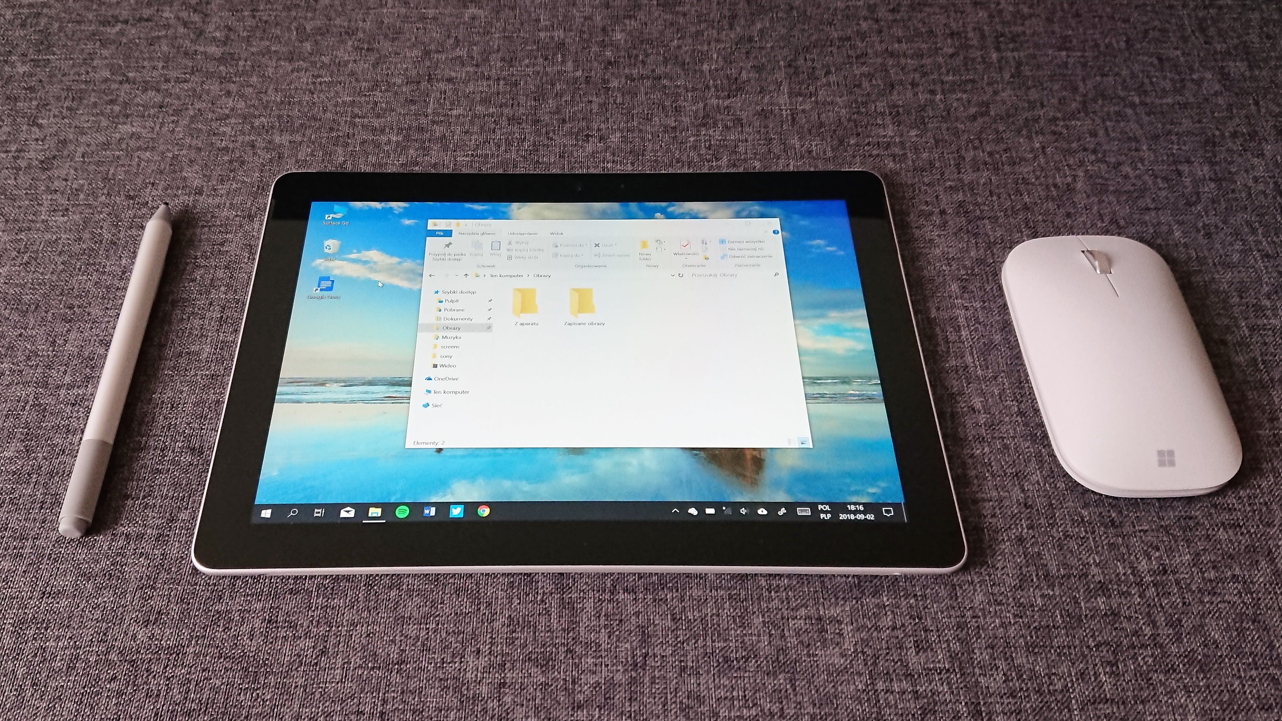 Wyczekuję: Microsoft podobno przygotowuje się do premiery Surface Book 3 i Surface Go 2