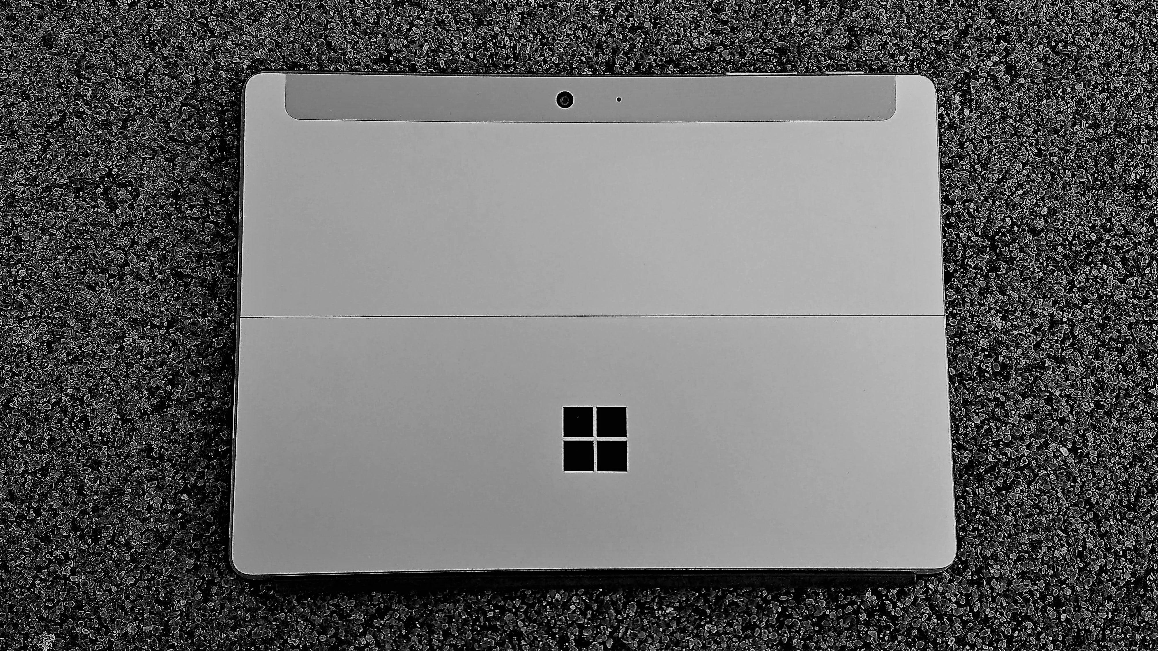 Recenzja Microsoft Surface Go. Dobry iPad z Windowsem i problemami egzystencjalnymi 20