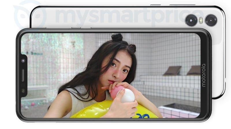 Tabletowo.pl Ups! Motorola się pospieszyła i za wcześnie pokazała P30 Play. Mleko się jednak rozlało. Co zaoferuje ten model? Android Lenovo Motorola Smartfony
