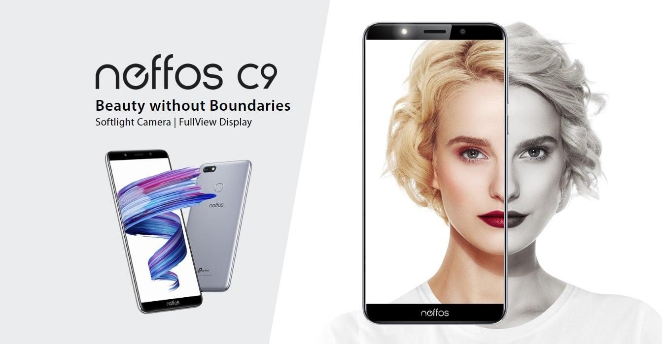 Tabletowo.pl Neffos P1 z wbudowanym projektorem zadebiutował na IFA 2018, a razem z nim budżetowy Neffos C9 Android IFA 2018 Nowości Smartfony