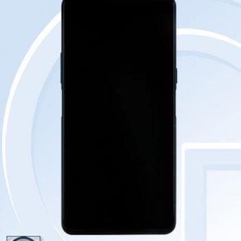 Tabletowo.pl Toż to czyste szaleństwo! Nubia Z18S będzie miała dwa wyświetlacze i dwa czytniki linii papilarnych! Android Plotki / Przecieki Smartfony ZTE